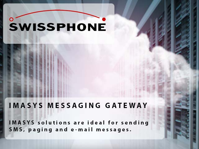 IMASYS Messaging