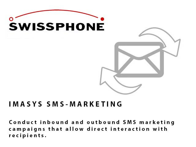 imasys- sms marketing