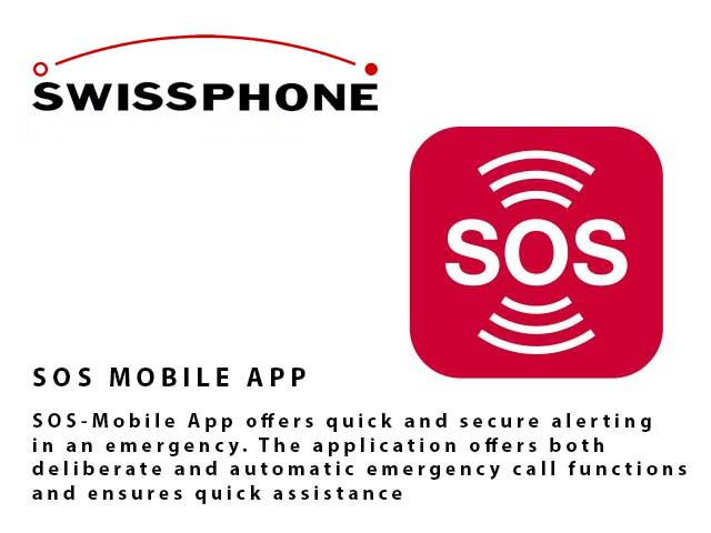 sos mobile app alerting
